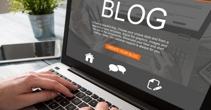 Blogging Essentials for Lead Generation